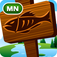 iFish Minnesota App Icon