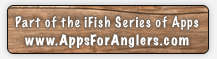 iFish Minnesota - Part of the iFish Series of Apps by Apps for Anglers